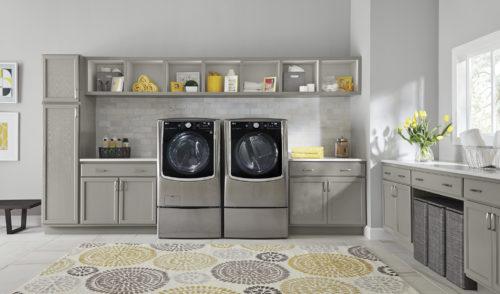 LG Twin Wash Earth Day Appliances