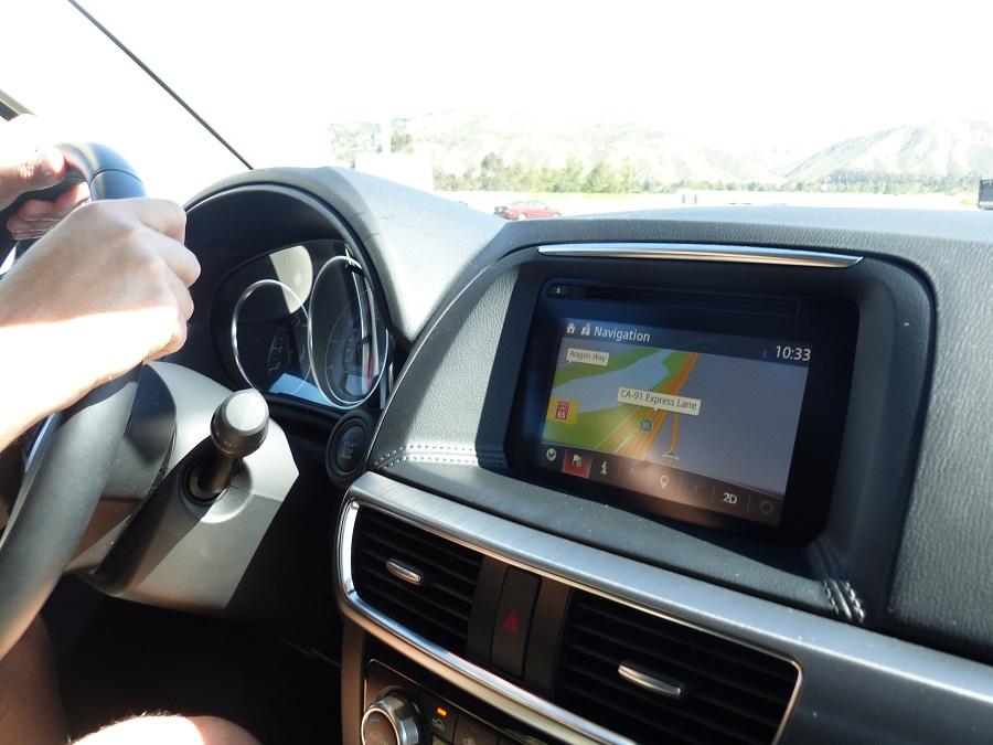 Road Trip Tips Always Use Navigation