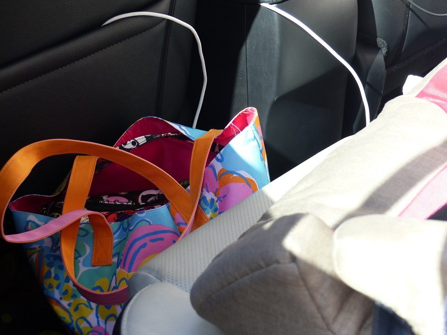 Road Trip Tips Chargers for Everyone