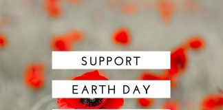Support Earth Day with Best Buy