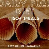 Take control of your dairy free diet with the ultimate list of recipes for every meal of the day! Embrace cooking for food allergies with 150+ dairy free meals! Dairy Free Dinner | Dairy Free Breakfast | Breakfast Recipes | Dessert Recipes | Dairy Free Lunch Recipes | Lunch Recipes | Snack Recipes | Dairy Free Snacks | Easy Dairy Free Recipes | Dairy Free Recipes for Kids
