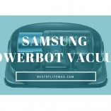 Samsung Powerbot Vacuum Review