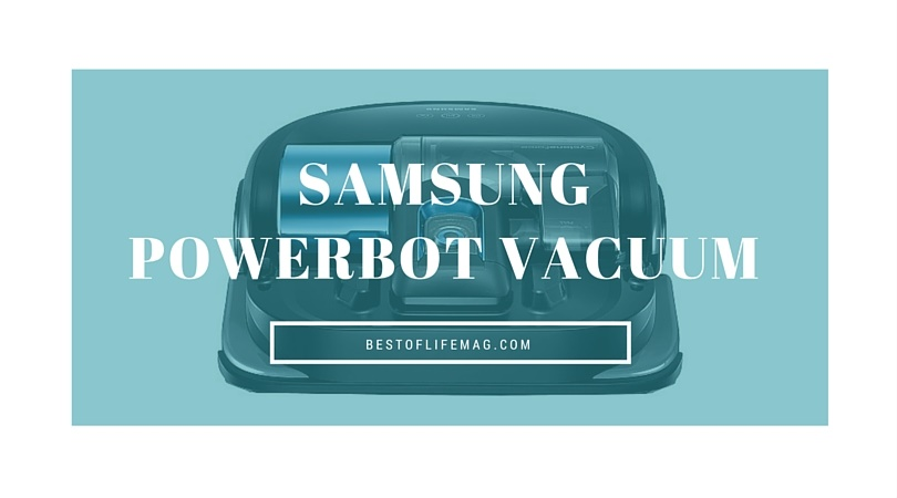 Samsung POWERbot Essential Robot Vacuum Review