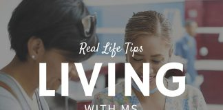 Tips for Dealing with MS