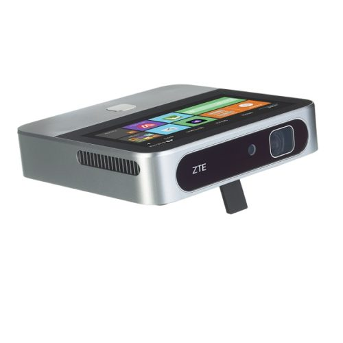 ZTE Spro 2 Projector is the best we have found