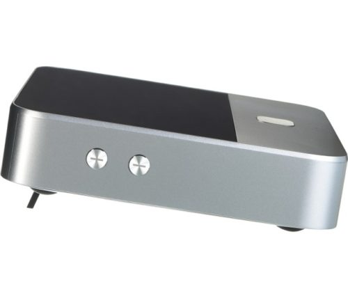 ZTE Spro 2 projector volume and speakers