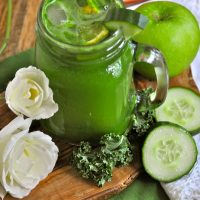 jillian michaels green juice for detox