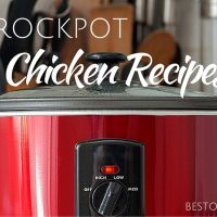 Crockpot Chicken Recipes {35+ Slow Cooker Recipes}