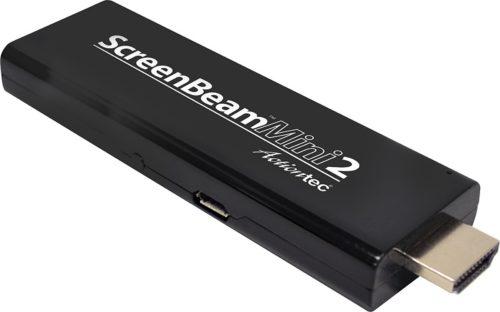ActionTec screenbeam mini2 hdtv