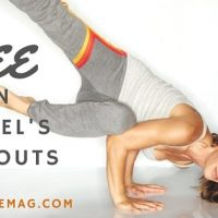 Free Jillian Michaels Workouts for Every Fitness Level