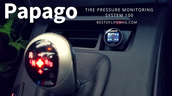 Papago Gosafe Tpms 100 The Best Of Life 174 Magazine