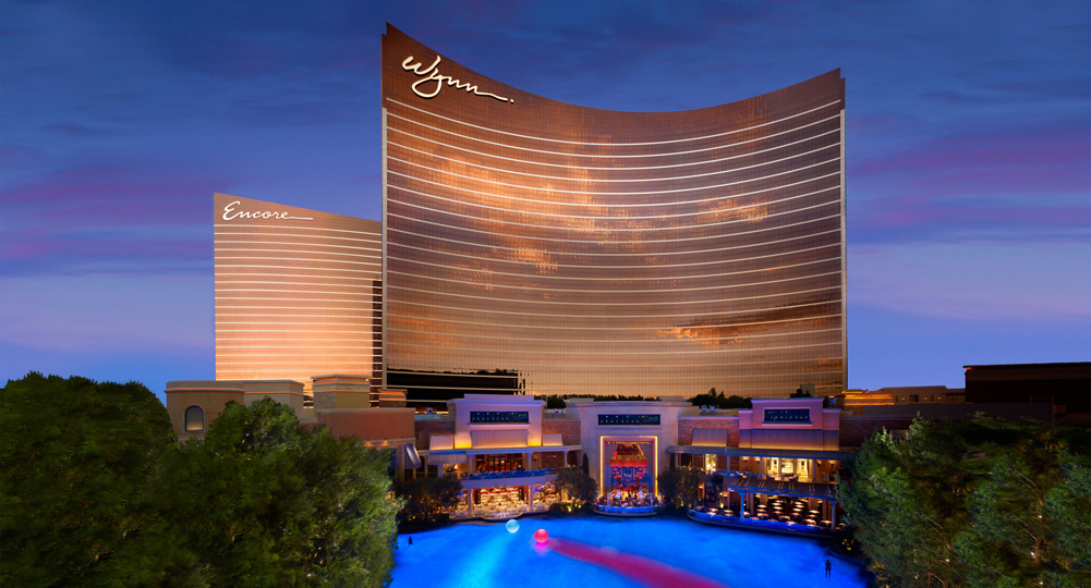 Rise through the ranks at the Wynn Las Vegas