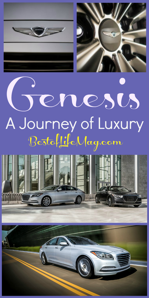 Owning a Genesis car is about more than the vehicle you are driving. It's about complementing your luxury lifestyle and making life more enjoyable.