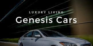 Buy Luxury with a Genesis Car