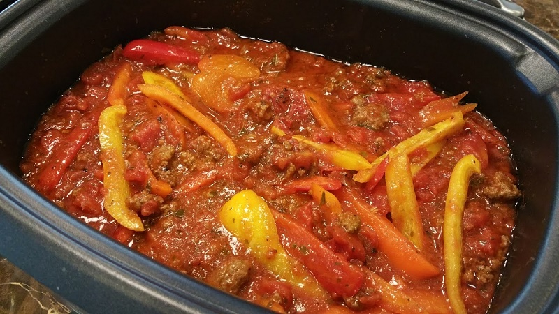 Choose your favorite cut of beef and throw it in the crockpot to make one of these delicious crockpot beef recipes.