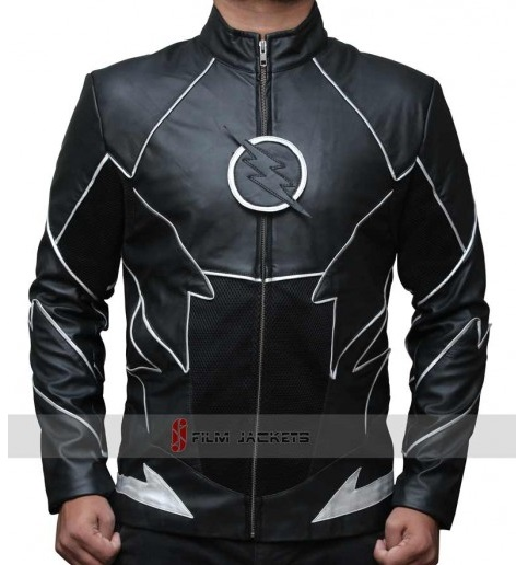 Film Jackets The Flash