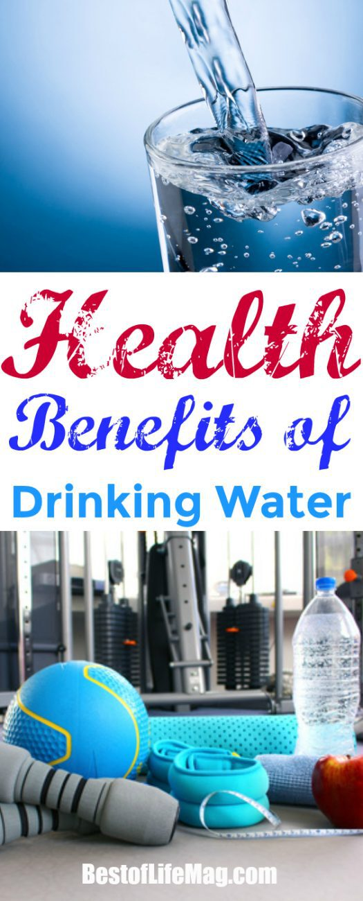 Drinking water is a crucial step to living a healthy lifestyle and is super easy to complete when you know the health benefits. via @amybarseghian