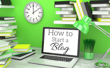 You've decided to start a blog...now what?! You probably have questions, the good news is that I have some answers! Everyone starts out clueless, I promise!