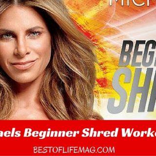 Jillian Michaels Beginner Shred Workout Review