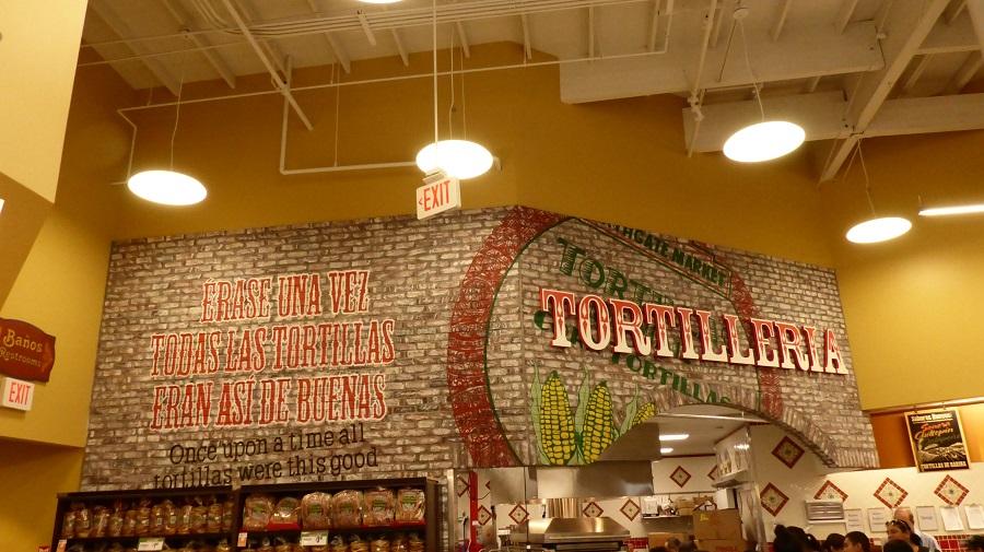 Northgate Market Anaheim Tortilleria