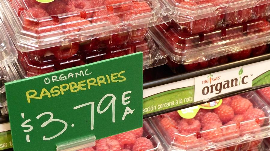 Northgate Market Anaheim organic produce