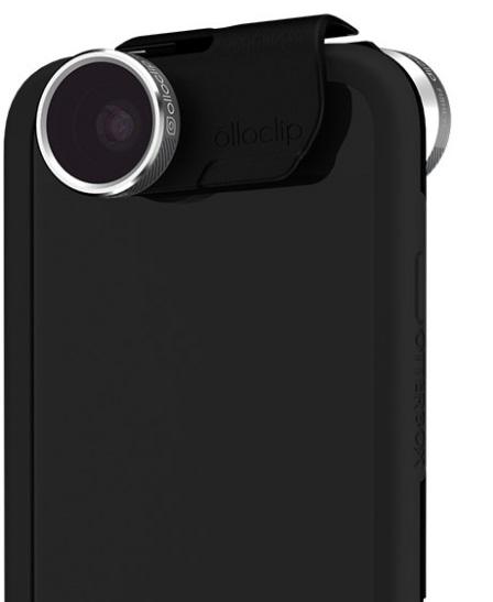 Otterbox Universe Case System Camera