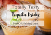 Tequila goes far beyond a margarita! Enjoy these tasty tequila drinks that suit everyone's tastes! From shots to margaritas and drinks that are NOT margaritas, they are all perfect! Tequila Recipes | Tequila Cocktail Recipes | Happy Hour Recipes | Drink Recipes with Tequila | Tequila Recipes that are NOT Margaritas | Tequila Shots