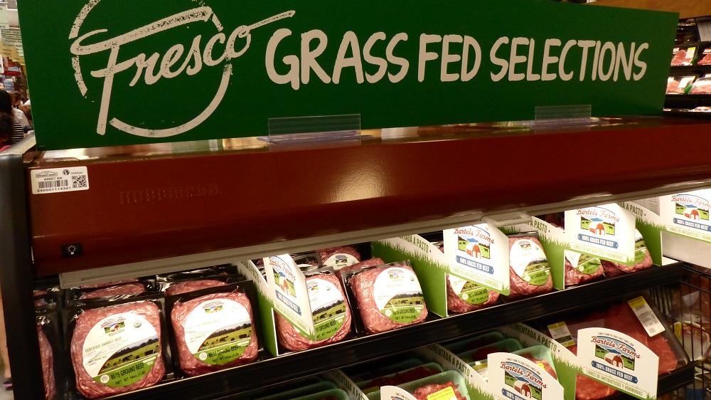 grass fed beef at northgate market anaheim