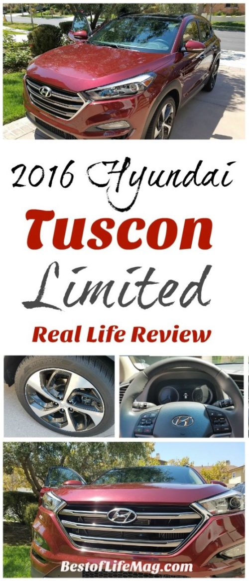 After having some alone time with a 2016 Hyundai Tucson there are a few things we have learned that will help you pick a new car.