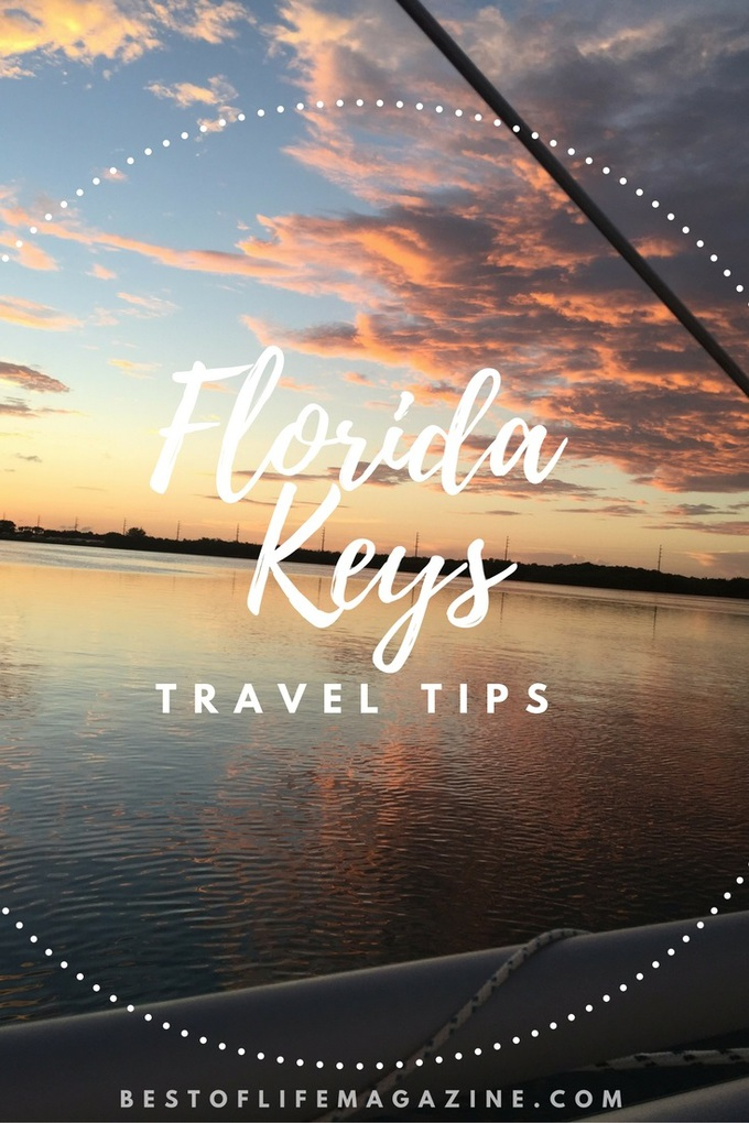These Florida Keys travel tips will help prepare you for a visit and make the most of all the beautiful area has to offer.
