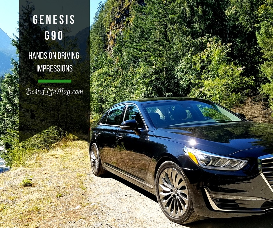 2017 genesis g90 the launch of a luxury car brand the best of life magazine luxury. Black Bedroom Furniture Sets. Home Design Ideas