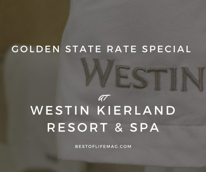 Golden State Rate at The Westin Kierland Resort and Spa