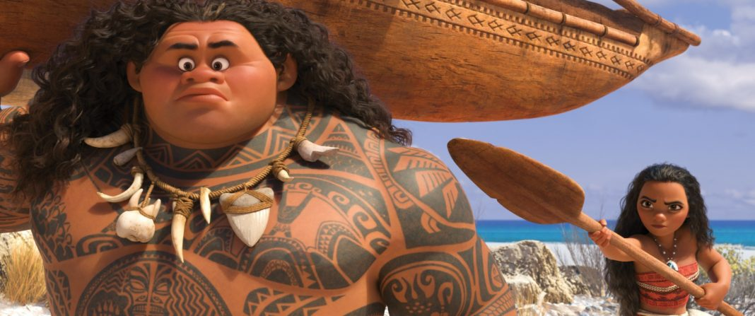 moana actors and actresses - Going behind the scenes with Amy Smeed revealed these fun facts about Disney's Moana.