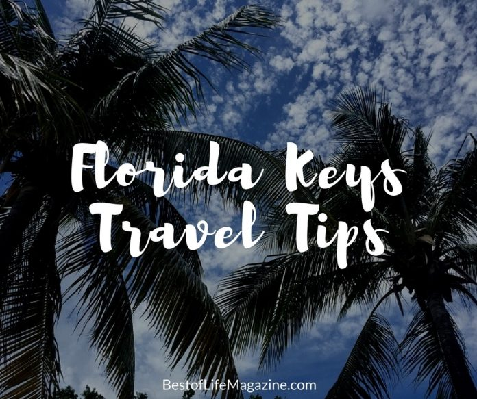 The Florida Keys is a stunning location filled with so many things to do and enjoy, expecially if you enjoy being near or on the water.