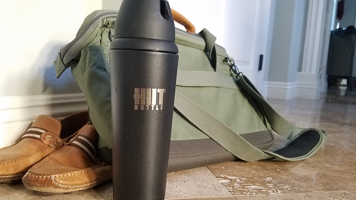 What is The Hilt Protein Shaker