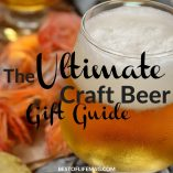 Shopping for craft beer lovers is easier than you might think! The rising popularity of craft beer gifts has made them more accessible than ever! Gifts for Beer Snobs | Rare Beer Gifts | Gifts for Beer Lovers Amazon | Gifts for Guys | Beer Gift Baskets | What to Get for Beer Lovers