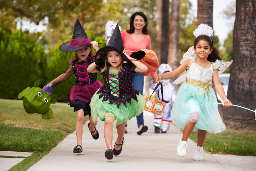 DIY Halloween Costumes To Save Money