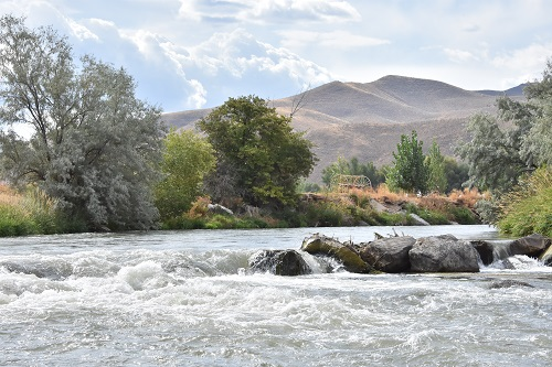 Park City Utah Weber River - Park City Utah is the perfect place to discover and explore new adventures while whitewater rafting!
