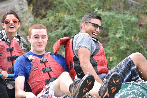 Whitewater Rafting Terms To Know