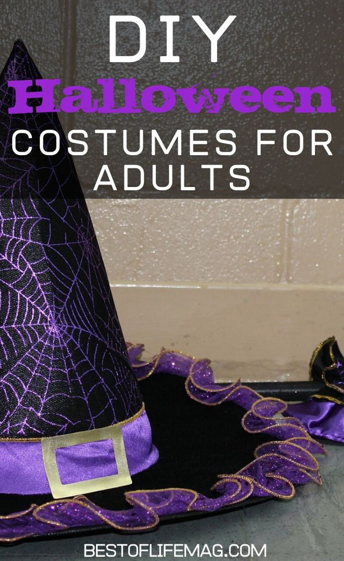 Saving up for the holidays means you need to skimp in some areas but making DIY Halloween costumes helps save money without skimping on fun! DIY Holiday Projects | Costume Making Guide | DIY Costumes for Men | DIY Costumes for Women | Scary Halloween Costume Ideas | Funny Halloween Costume Ideas #halloween #costume