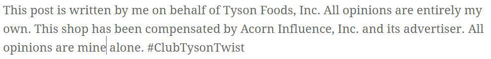 acorn-tyson-disclosure