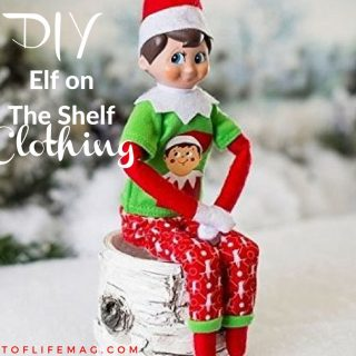 Use these creative and easy DIY Elf on The Shelf clothes and elf outfit ideas as the starting point for tonight's scene. Elf on the Shelf Ideas | DIY Elf on the Shelf | Make your Own Elf on the Shelf Clothes | How to Make Elf Clothes | Elf on The Shelf Clothing Templates | DIY Elf on The Shelf Ideas