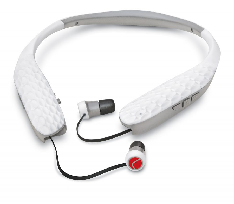 Lucid AMPED Bluetooth Neckband Headphones give me the option to listen while allowing just the right amount of noise in based on my needs. Lucid Audio Amped Headphones Manual | Lucid Audio Amped Bluetooth Headphones | Lucid Audio Amped Neckband | Lucid Audio LLC | Lucid Audio Hearing Enhancers | Lucid Audio Headphones Review
