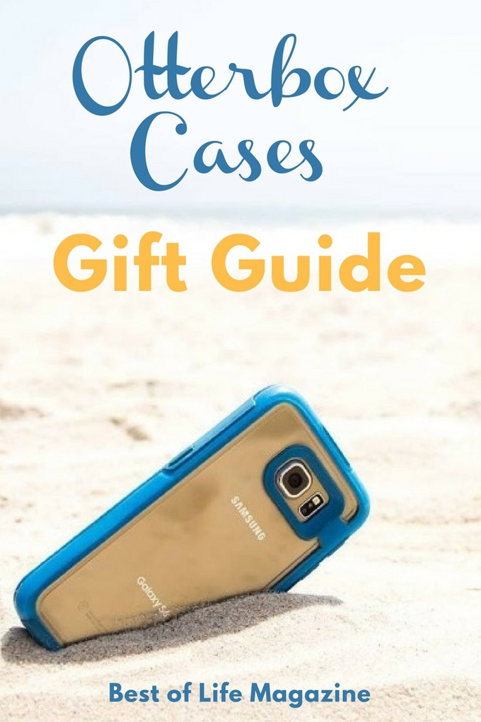 All you need is a good Otterbox Cases gift guide to help you sort through the many different products available for the techie on your shopping list. Smartphone Tips | Tech Tips | Tech Gifts | Gift Ideas | Smartphone Case Tips | Otterbox Case Review #otterbox #review