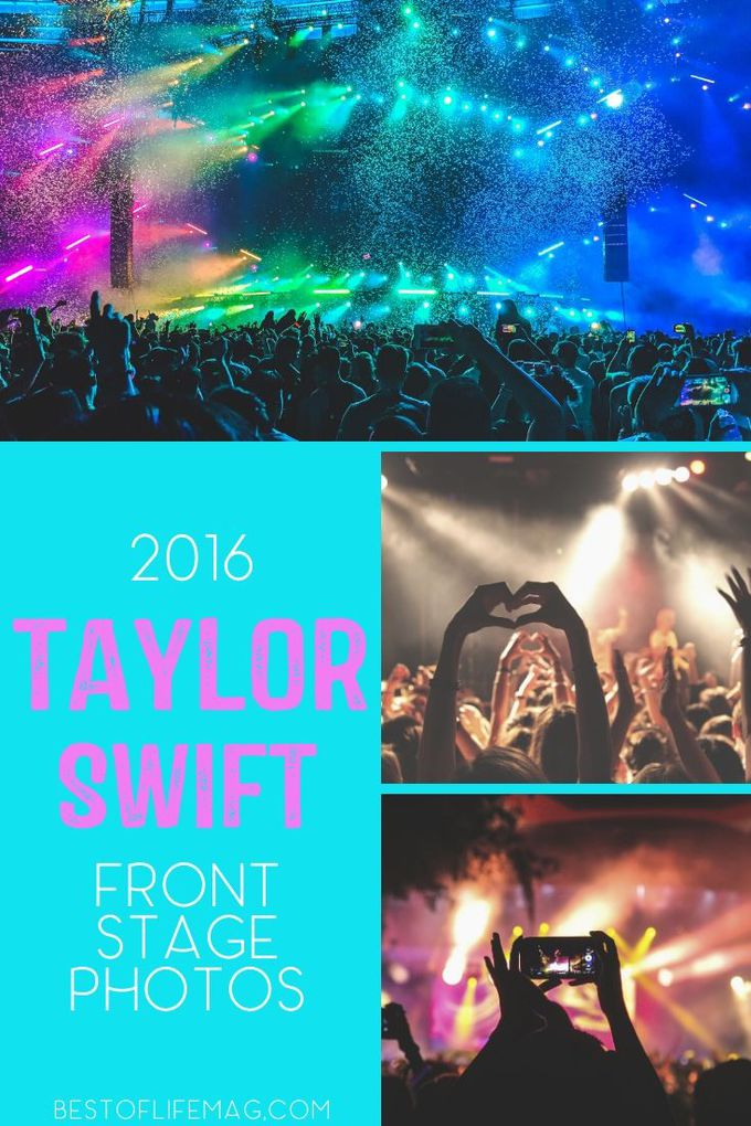 The only Taylor Swift concert of 2016 was amazing and flawless. The fans were rightfully ecstatic! It was an amazing experience! Taylor Swift Pics | Pics of Taylor Swift | Taylor Swift Concert | Things to Know About Taylor Swift | Taylor Swift Quotes #taylorswift #concert via @amybarseghian
