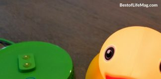 Edwin the Duck has an Android app that lets kids play, learn, and grow wherever they are.