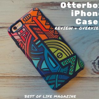 Finding the right Otterbox iPhone cases as an iPhone user is easy if you know what you are looking for in both protection and form. Our guide will help!
