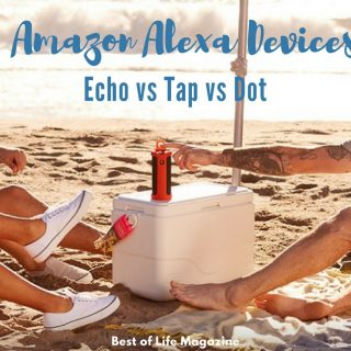 Knowing the difference between the Amazon Echo vs Tap vs Echo Dot will determine which one will improve your life. Amazon Echo Alexa | Amazon Echo 1st Generation | Amazon Echo 3rd Generation | Amazon Echo Plus | Amazon Echo Setup | Amazon Echo Dot | Amazon Echo Price