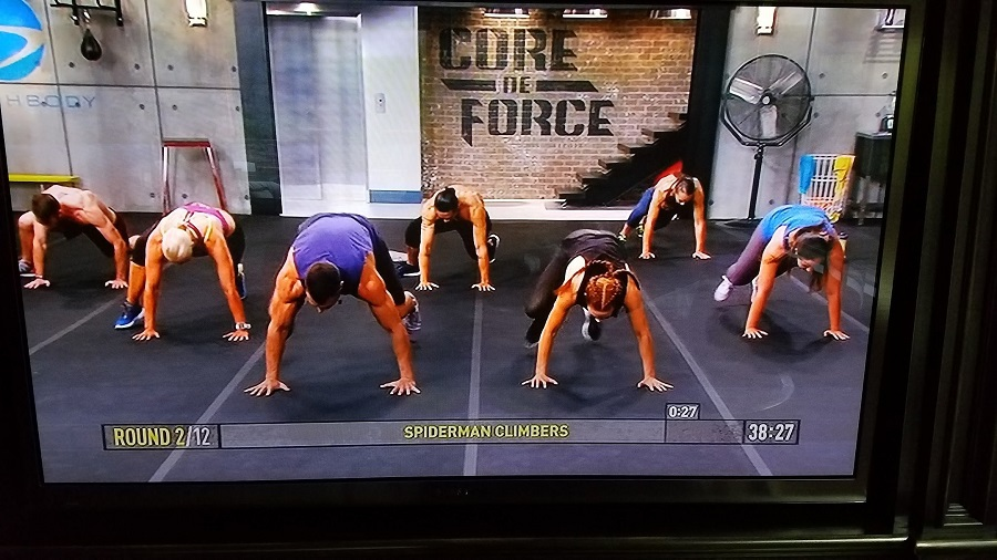 Our Core De Force Review offers a comprehensive review of each workout in the program as well as cost and calories burned. Core De Force Workout Tips | What is Core De Force | Does Core De Force Work | How to Get Fit | How to Lose Weight