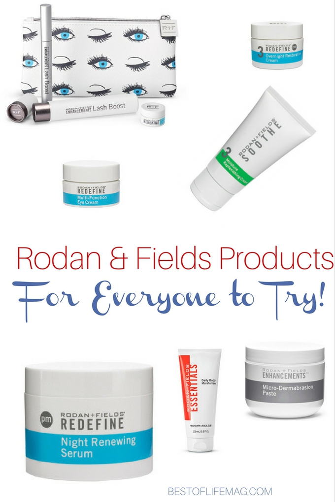 Rodan and Fields Products cover the entire range of skincare and enchantment products. You can make great choices for your skin each and every day with R&F! Beauty Tips | Skin Care Tips | Tips for Healthy Skin | How to Get Healthy Skin | Rodan & Fields Review | Rodan & Fields Tips #beauty #skincare